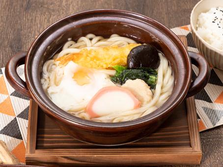 10食 具付麺 えび天鍋焼うどんセット300g 【00010006】¥ 3,400