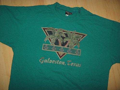 Galveston Texas 1997 Tee - Extra Large