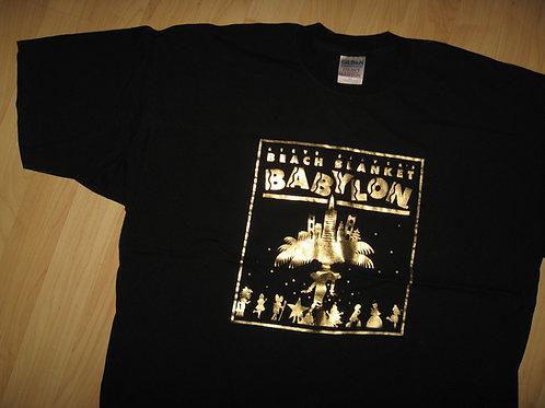 Beach Blanket Babylon Musical Cabaret Tee - XXL