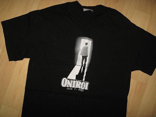 Oniroi Brandon Nicholas Movie 2003 Tee - Small