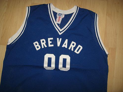 Brevard Mesh Basketball Jersey Tank Top - XXL