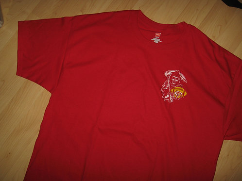 Kansas City Chiefs Sons of Anarchy Tee - 2XL