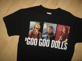 The Goo Goo Dolls 2007 Tee - $29