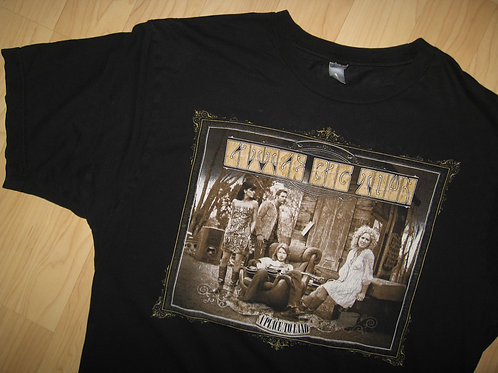 Little Big Town Concert Tee - Large