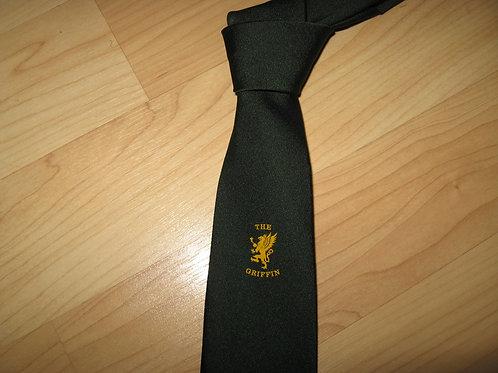 The Griffin Vintage 1960's Skinny Necktie Tie