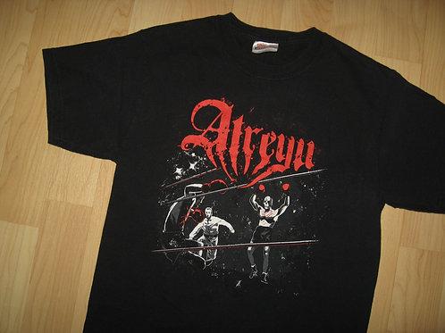 Atreyu Metalcore 2006 Concert Tour Tee - Small