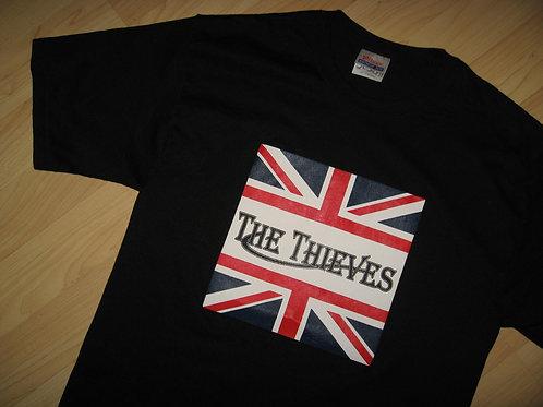 The Thieves UK Concert Tee - Medium