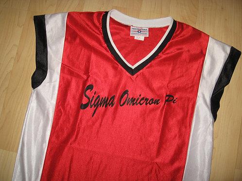 Sigma Omicron Pi 1980's Sorority Tank Top - Medium