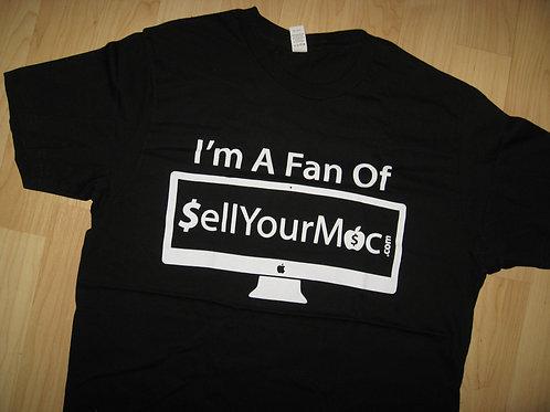 SellYourMac.com Apple Computer Tee - Medium