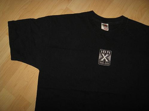 Int'l Bear Rendez Vous 2004 Gay LGBT Tee - XL
