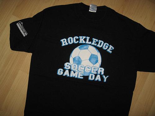 Bambi Rockledge Soccer Team Tee - Medium