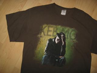 Keb Mo 2011 Concert Tee Large $24