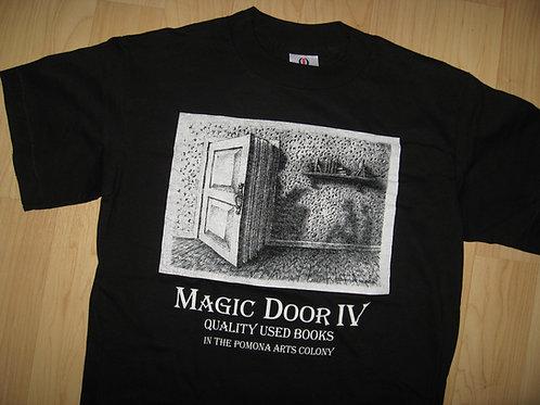 Magic Door IV Books Pomona CA - Youth XL