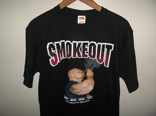 Smokeout 2007 Las Vegas Gay Pride Tee - Large