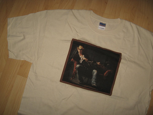 Anthony K Band 2010 Country Concert Tour Tee - XL