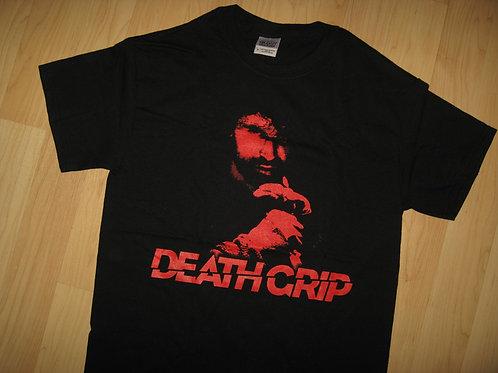 Death Grip 2012 Movie Tee - Small