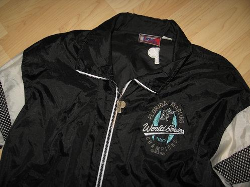 Florida Marlins 1997 Baseball Jacket - Medium