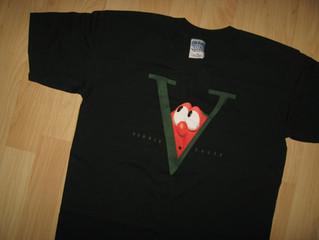 VeggieTales Veggie Tales T Shirt Vintage Second Hand T Shirts Cover Uranus