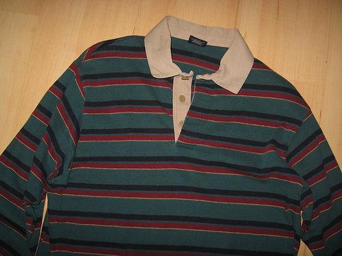 Gant 1980's Rugby Shirt - Medium/Large