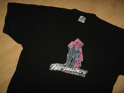 Airpushers USA Music Concert Tee - XL