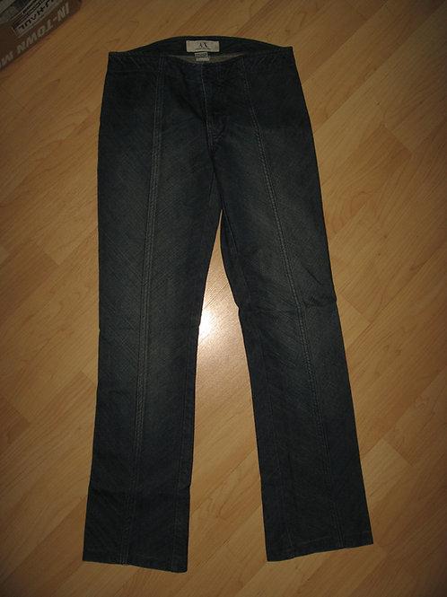 Armani Exchange Women's Petite Jeans - Size P0