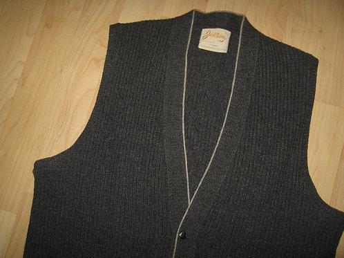 Jantzen Vintage USA 1960's Knit Vest - XL