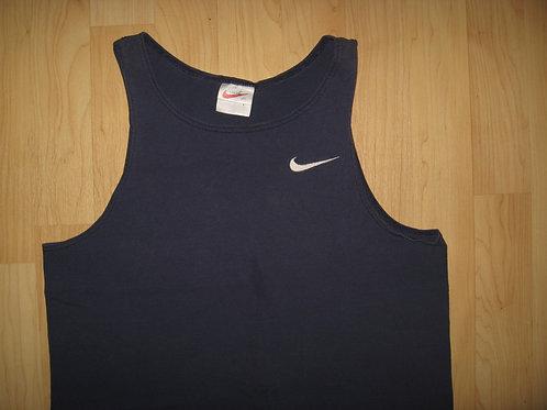 Nike 1980's Faded Tank Top - Womens X Large