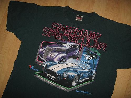 Daytona Speedway Spectacular 1997 Tee - XL