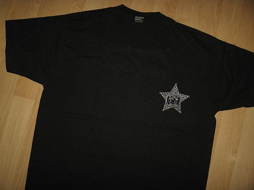Brevard County Sheriff FL Deputy Tee - X Large