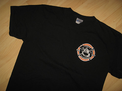 Corte Madera CA Fire Department Tee - Large