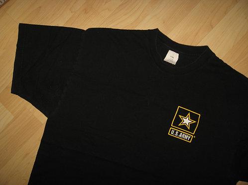 USA Army Go Army Military Tee - XL