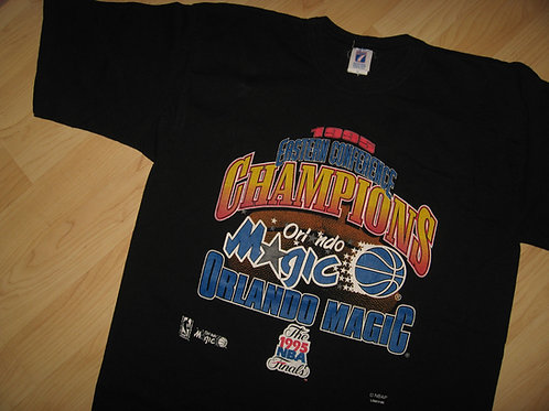 Orlando Magic 1995 NBA Basketball Tee - XL