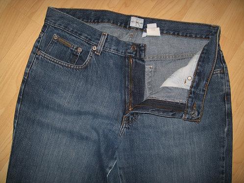 Calvin Klein Boot Cut Jeans - Women's Size 12