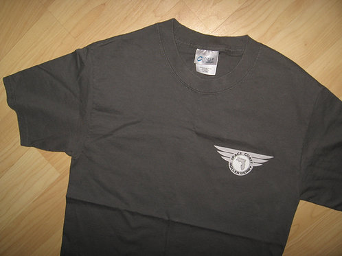 Space Coast Roller Derby Tee - Small