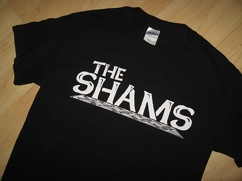 The Shams Rock & Roll Concert Tee - Small