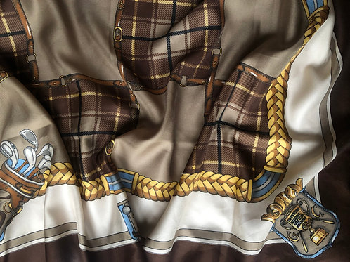 La culotte Ecusson
