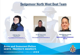 Changes to the local Police Beat Team