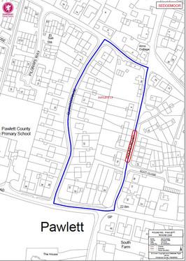 Temporary Road Closure - Pound Road