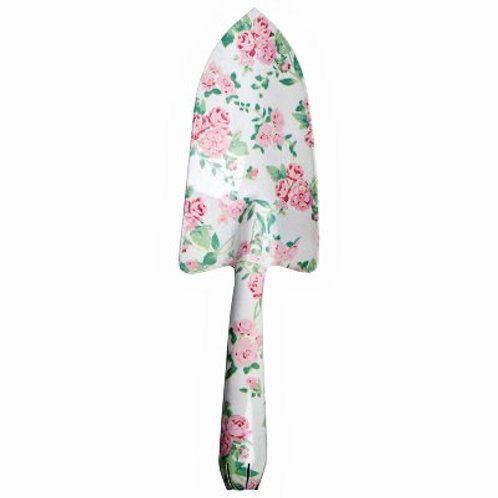 Rose Print Trowel Available at Creative Caboodle in The Handy Gas Man Hearth & Home Shop