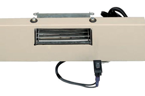 Empire Infrared Heater Optional Accessories
