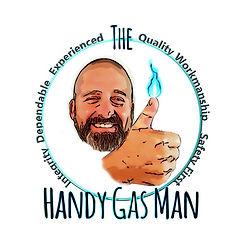 The Handy Gas Man Facebook