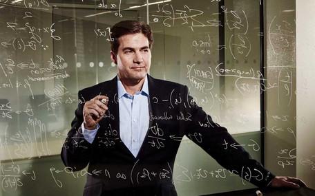 Dr. Craig S. Wright