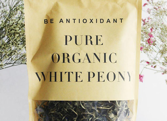 White Peony (Bai Mu Dan), 100 grams
