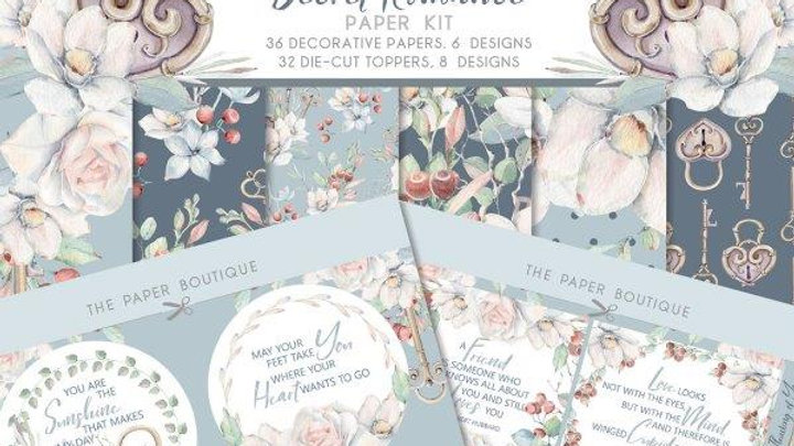The Paper Boutique Secret Romance