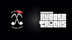 Rubber Tracks Santiago Texastudio