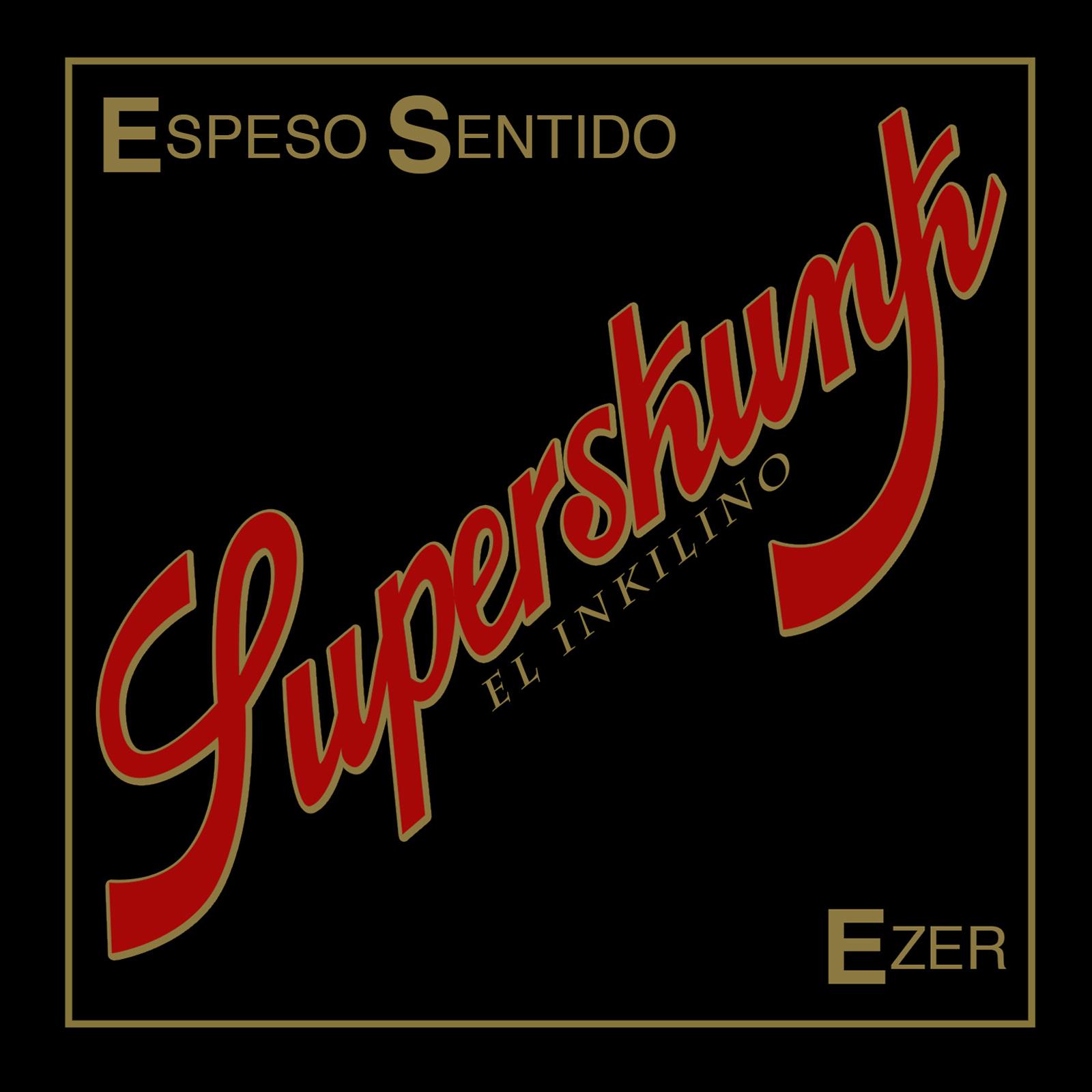 Ezer - Superskunk EP