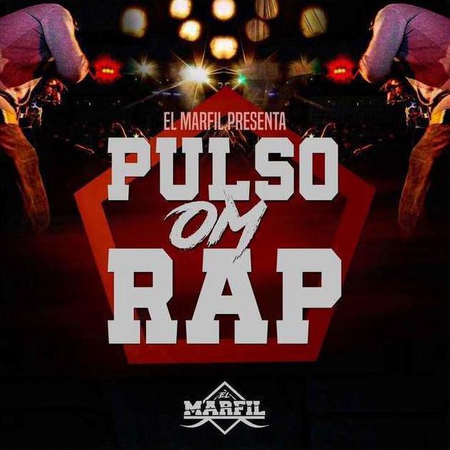 El Marfil - Pulso Om Rap