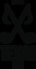 Logo Texastudio Texas INC 2018 Negro