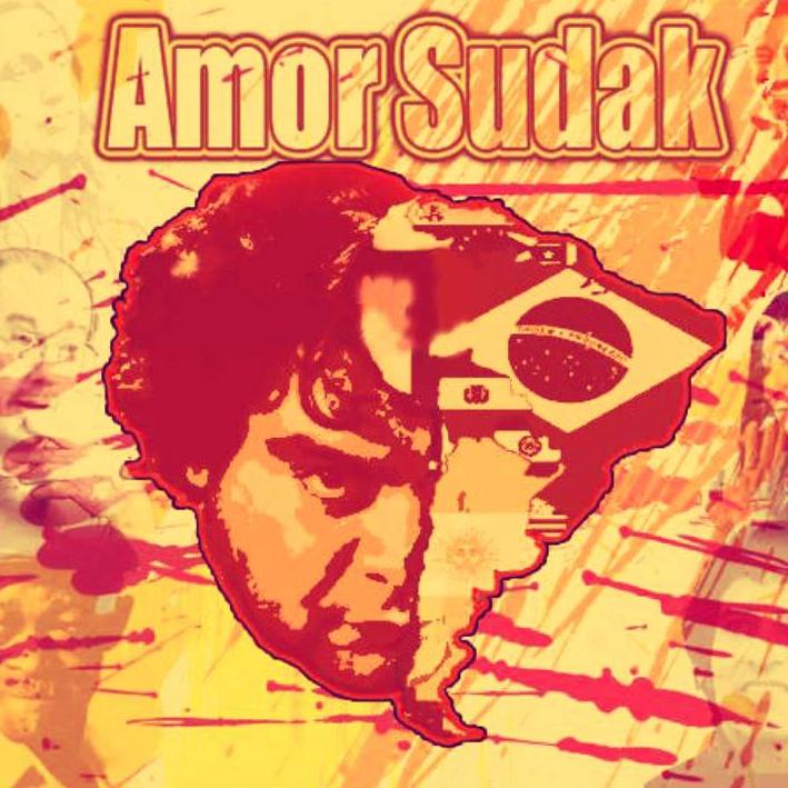 Trolando MR - Amor Sudak