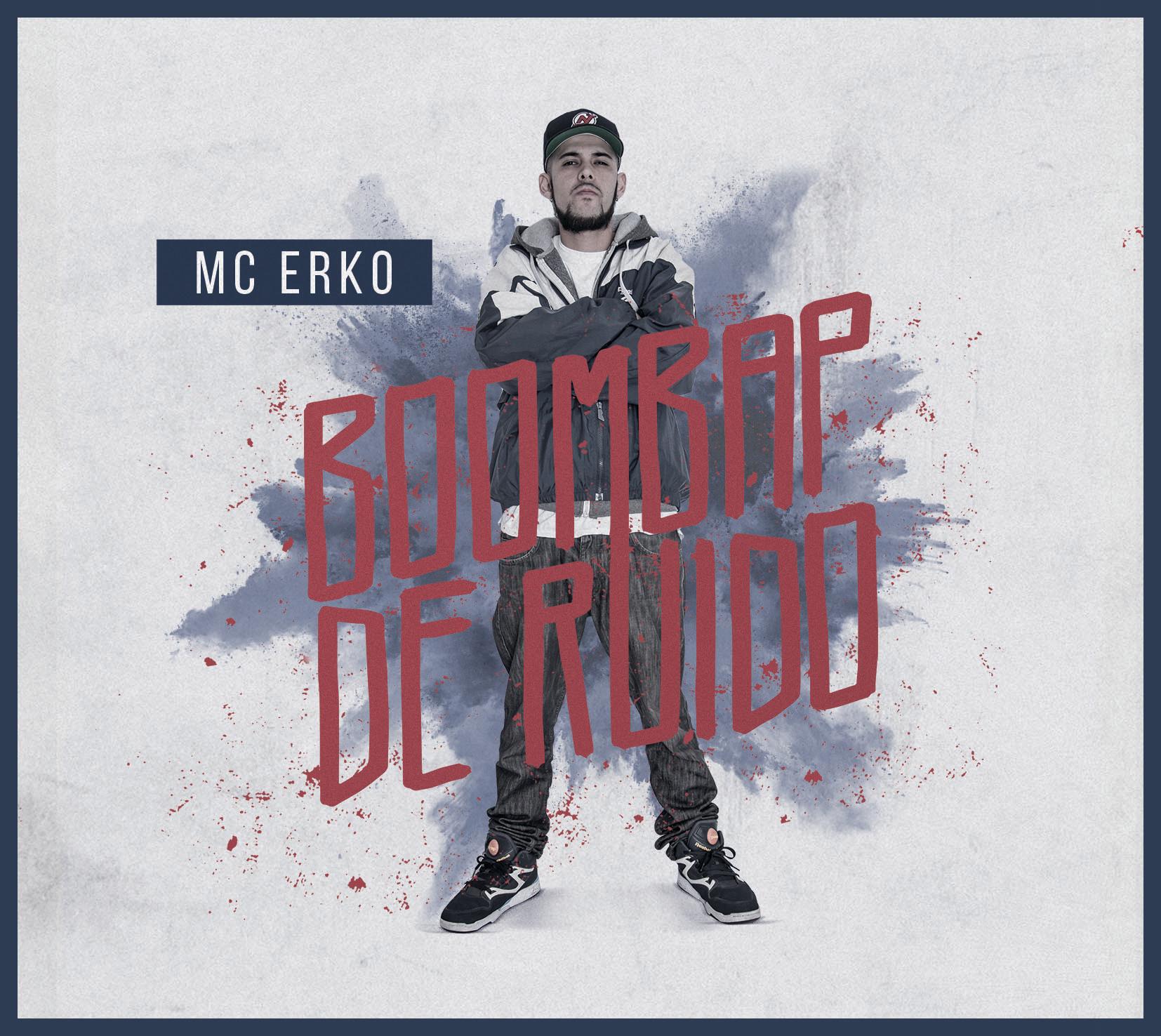 MC Erko - Boombap de Ruido